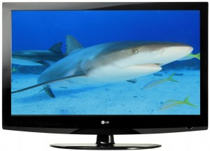 tv lcd requin